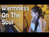Avenged Sevenfold - Warmness On The Soul Piano Cover by Yuval Salomon