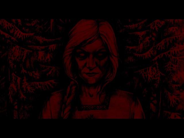 ГРАЙ - Мгла со мной (Darkness with me, lyric video)