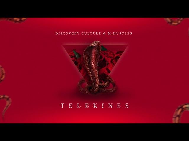 M.Hustler, Discovery Culture - Telekines