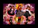 Merry Poppins Меня зовут любовь синти поп версия