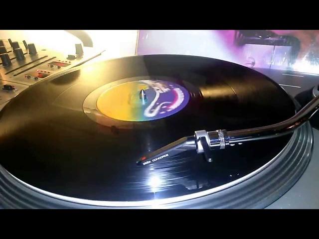 Witch Queen - Bang A Gong (LP Version) 1978 - Vinyl