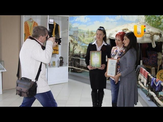 4 представительницы Нефтекамска стали лучшими в республиканском конкурсе «Женщина — мать нации»
