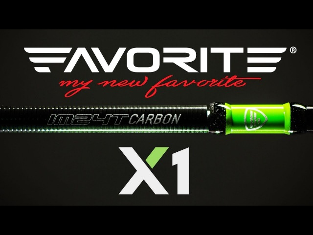 Favorite X1 rod review/Обзор Favorite X1