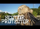 The making of Hector Protector - Rap