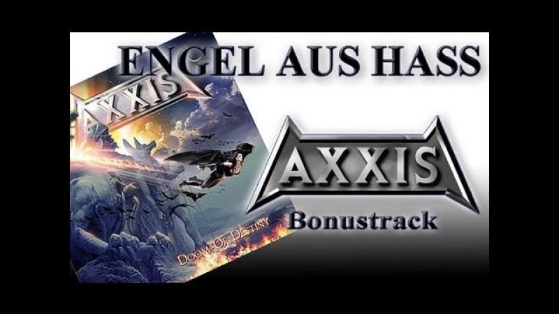ENGEL AUS HASS - Bonustrack (Doom of Destiny - AXXIS)