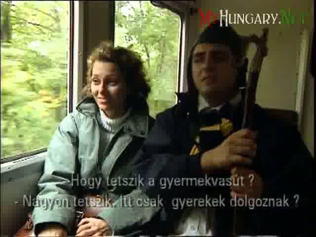 Изучение венгерского языка шаг за шагом Серия 17