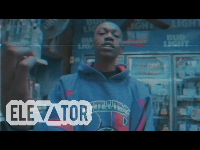 K$UBI KAYY - SSR ft. SAY KURO (Official Music Video)