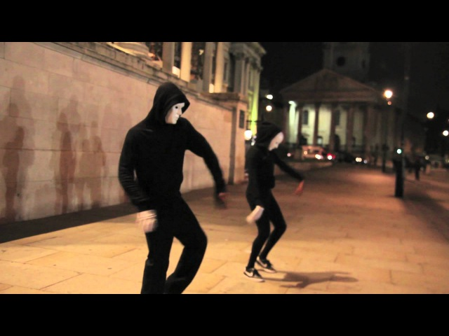 Fuse ODG feat. Tiffany Azonto (How to dance)