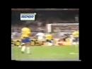 Pedaladas do Zinho vs Venezuela e Gol do Evair Eliminatórias da Copa de 94