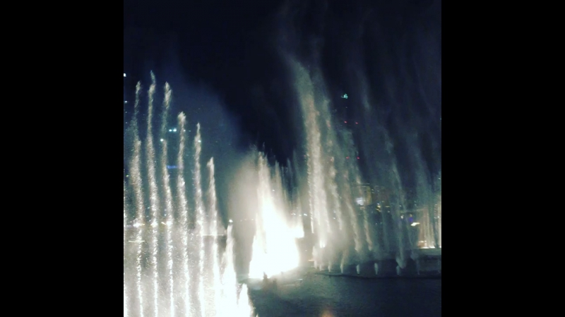 Дубаи фонтаны 2017 смотреть онлайн без регистрации