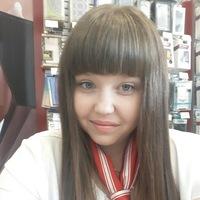 Алена Топчеева