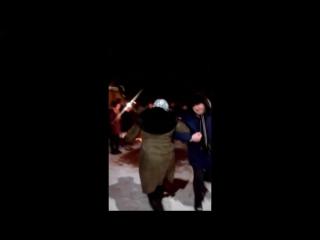 Аляухово   Кусочки праздника - видео от Любови