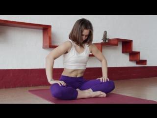 Алина терентьева йога для беременных 78