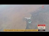 Бомбардировщики Ту-22М3 нанесли удар по террористам ИГИЛ- в Сирии- видео
