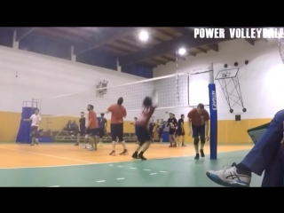 TOP 3 - Little Giants in Real Life. Crazy Jumpers. Haikyuu (HD)