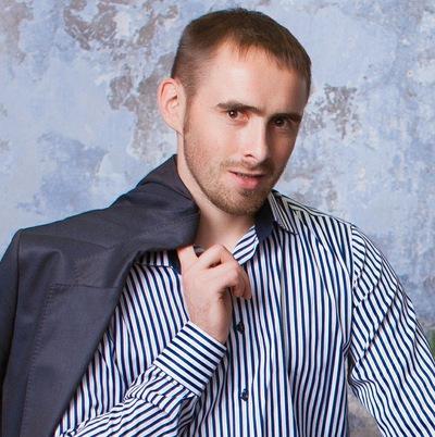 Александр Василевич