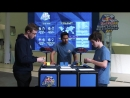 Чемпионат мира Red Bull Rubik's Cube - Квалификация в Vienna