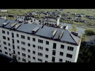 #ХэлоуВоркута | Как в России умирают города_ документальный фильм Би-би-си