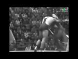 Руслан Ашуралиев(СССР) - Мансур Барзегар(Иран) Чемпионат мира 1975