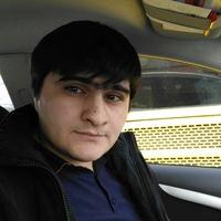 Азад Калтаев