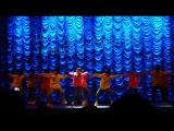 Концерт 21.05.2017  Дк им.Гагарина