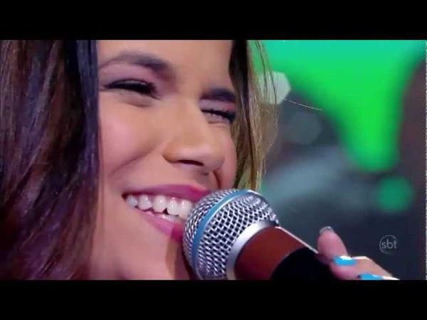 Flávia Souza - It's All Coming Back to Me Now [Céline Dion Cover]