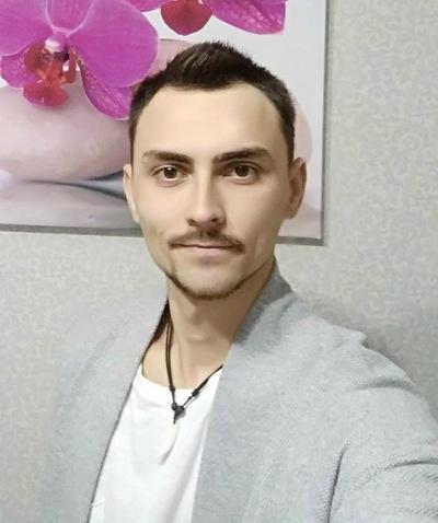 Антон Рубцов
