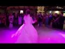 Приятно любоваться красивой парой во время танца 😍))). Всего вам самого доброго и лучшего в семейной жизни !