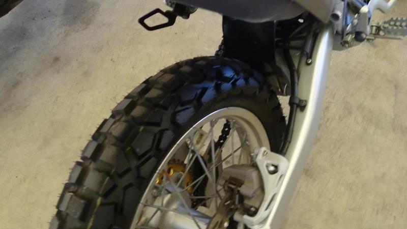 0084 Yamaha WR250R