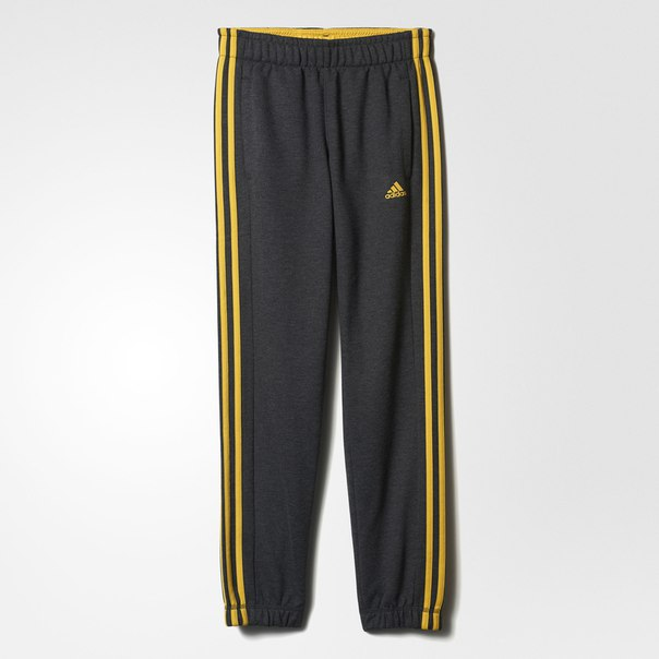 Трикотажные брюки  YB ESS 3S FT PC