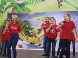 Академия детского мюзикла. Танцуем и поём!