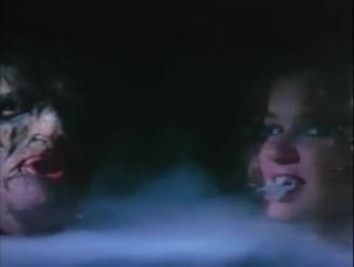 1983 - постель сатаны / batas impian ranjang setan