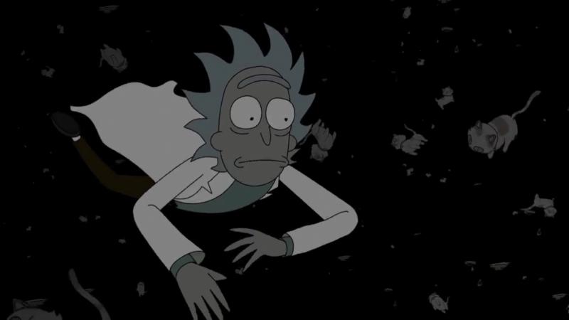 1 серия 2 сезона мультсериала — «Рик и Морти» в озвучке от С (online-video-cutter.com)