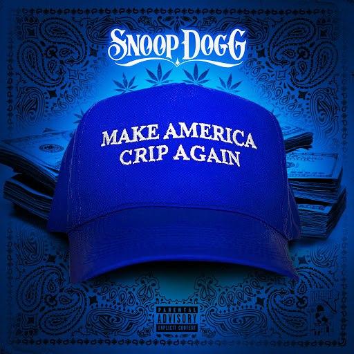 Snoop Dogg альбом Make America Crip Again