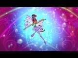 Layla! Aisha! Sirenix! Лейла! Аиша! Винкс! Сиреникс! Sirenix!