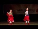 Дуэт Амаль. 12 Кубок Прикамья по восточным танцам