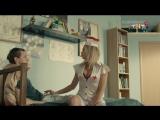 Сексуальная медсестра в сериале