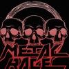 Metal Race - Old School Metal Label
