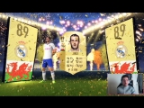 ЛУЧШИЕ ВОЛКАУТЫ И ИКОНЫ В FIFA 18 🔥 ПАК ОПЕННИНГ В ФИФА 18 🔥 BEST PACKS FIFA 18 🔥