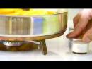АПЕЛЬСИНЫ В ШОКОЛАДЕ - простой рецепт десерта - как приготовить дома - апельсино