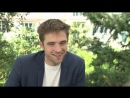 "Interview of Robert Pattinson with Sergei Sholokhov's ""Silent House"" [Russia]"