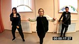 Montell Jordan - This Is How we Do It (choreo by Daria Cempaso)