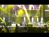 perfomance  180221  Stargram 2018 Launch K-POP Show  B1A4 - BABY GOOD NIGHT