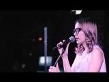 Виктория Григоренко - Мы разбиваемся (Земфира), отрывок