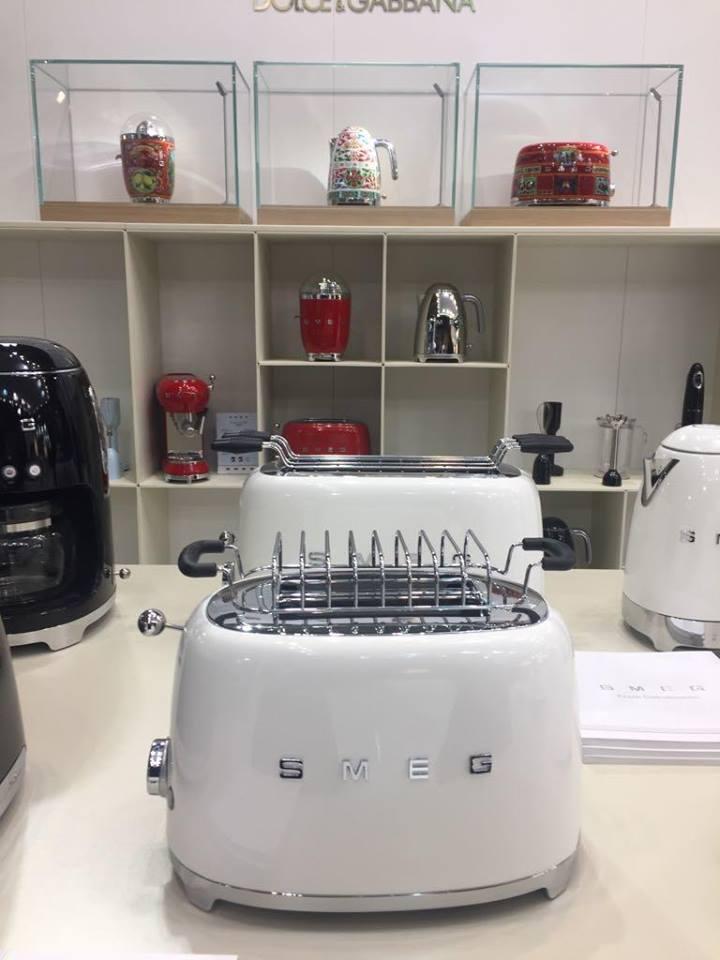 smeg50style холодильники SMEG FAB в Краснодаре, купить в кухонной студии холодильник SMEG Красных партизан smeg, sicilyismylove, dolcegabbana, dg, milan, italia, smeg50style