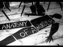 Anatomía de un asesinato - Otto Preminger (1959).