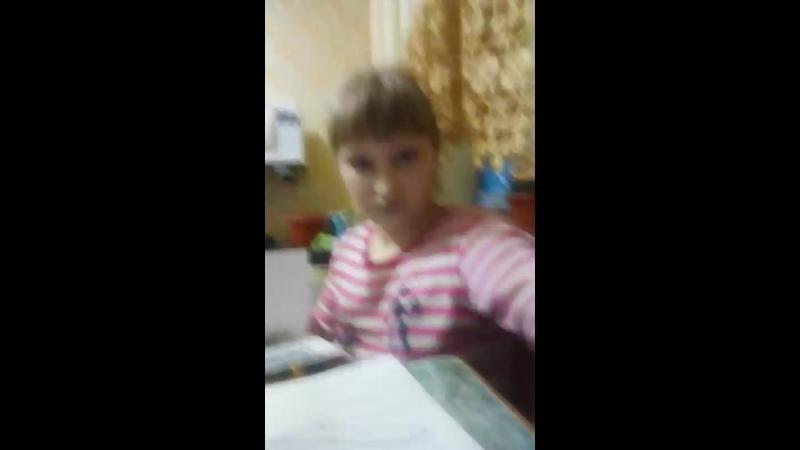 Вероника Сатюк - Live