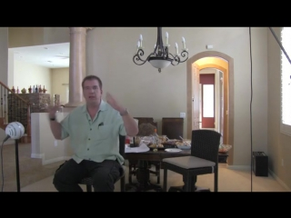 The Master Class in Pain Control Hypnosis - Video Four