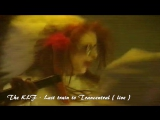The KLF - Last Train To Trancentral (Live Concert 90s Exclusive Techno-Eurodance 1991 HD)