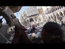 Live piazza San Marco Venezia